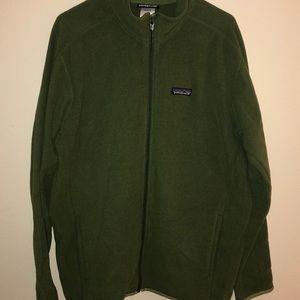 Patagonia Micro Fleece Jacket